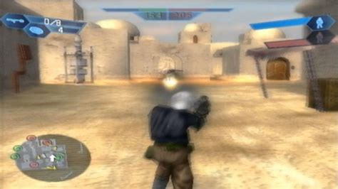 star wars battlefront 1 ps2   YouTube