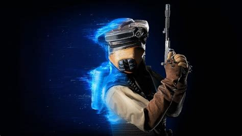 Star Wars Battlefront II s second season will have a Han ...