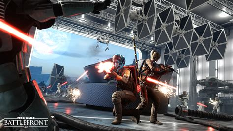 Star Wars Battlefront Launch Infographic   Star Wars ...