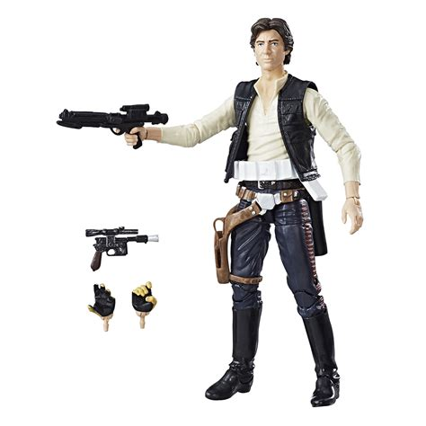 Star Wars: Black Series: 40th Anniversary Action Figure ...