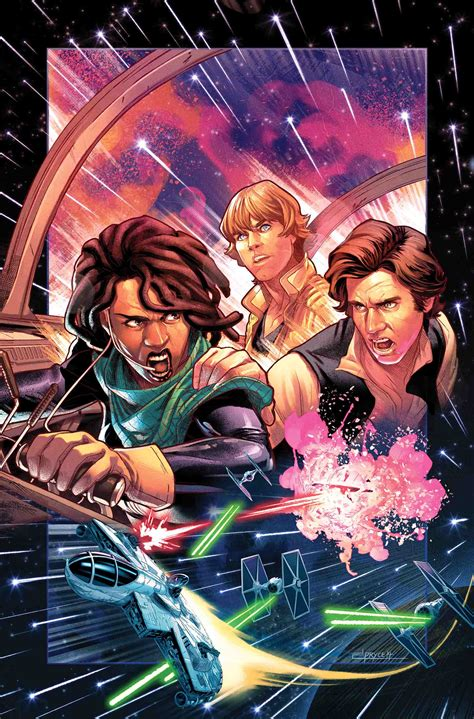 Star Wars Book XII: The Escape | Wookieepedia | Fandom