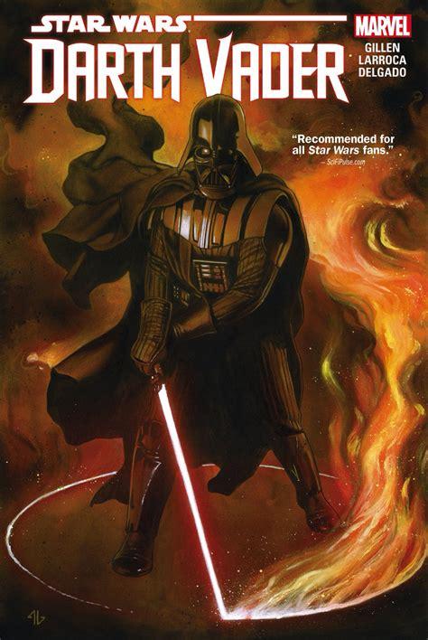 Star Wars: Darth Vader Volume 1   Wookieepedia   FANDOM ...