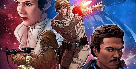 Star Wars: en qué orden ver las películas para disfrutar ...