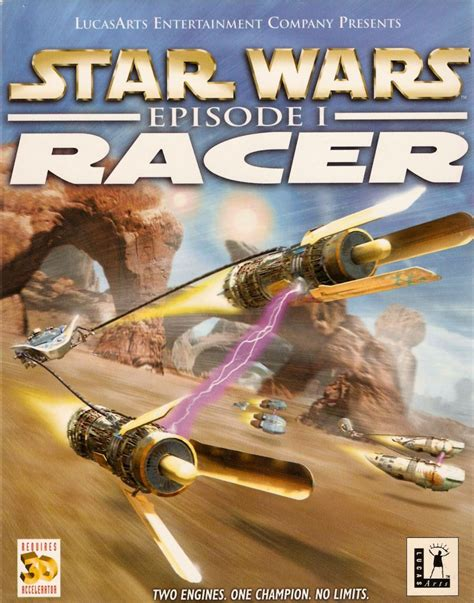 Star Wars Episode 1: Racer Windows, Mac, N64 game   Mod DB