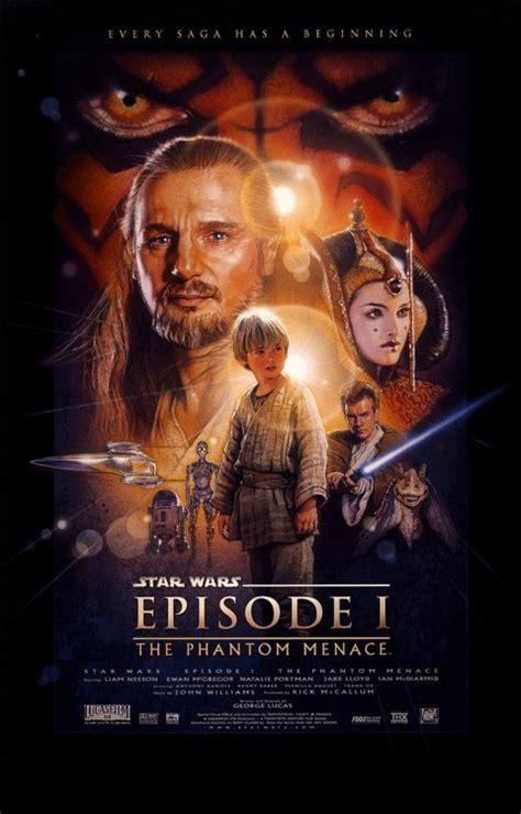 Star Wars Episode 1: The Phantom Menace | Lucasfilm.com