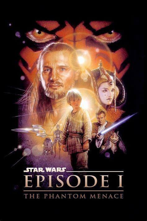 Star Wars Episode I  1999  1 2   Междузвездни войни ...