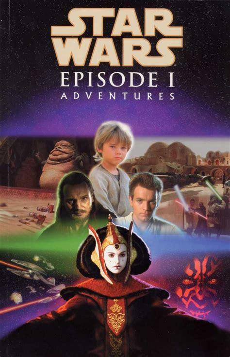 Star Wars: Episode I Adventures #1   TPB  Issue