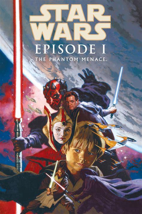 Star Wars: Episode I: The Phantom Menace #1   TPB  Issue