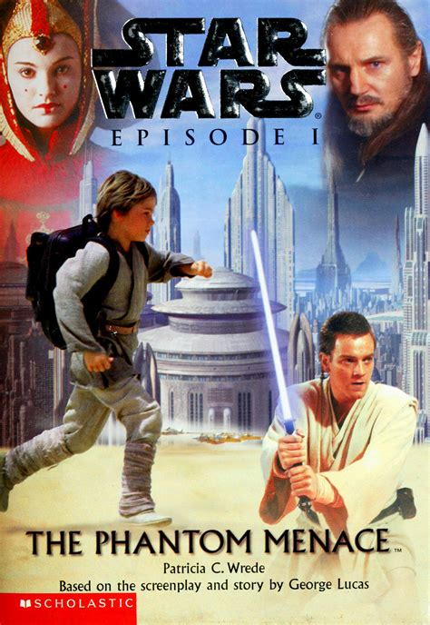 Star Wars Episode I: The Phantom Menace  junior ...