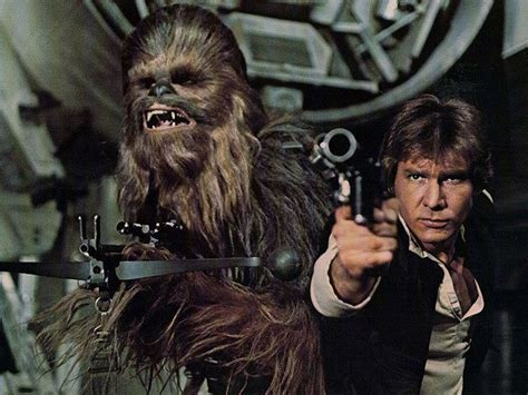 Star Wars Episode VII: Han Solo Concept Art Leaks Online