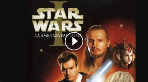 Star Wars: Episodio 1   La Amenaza Fantasma  1999 ...