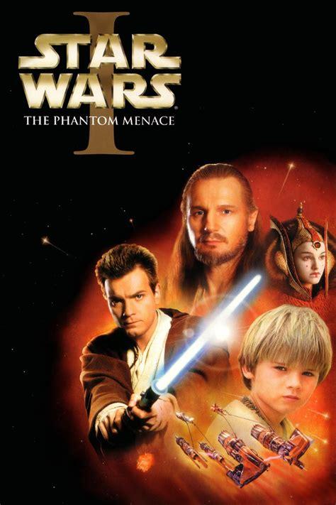 Star wars: Episodio I   La amenaza fantasma  1999  Online ...