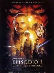 Star Wars: Episodio I   La amenaza fantasma   Película ...