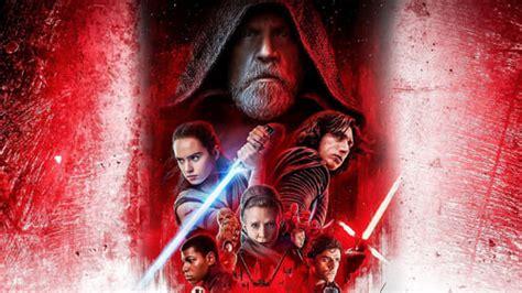 Star Wars: Episodio VIII Los Ultimos Jedi Online Audio ...