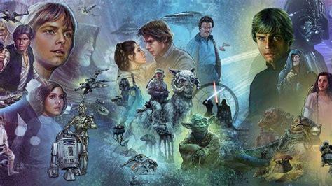 Star Wars : este es el orden de las películas de la saga ...