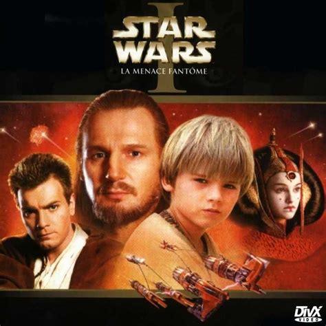 Star Wars La Amenaza Fantasma Online Latino Gratis   cineatel