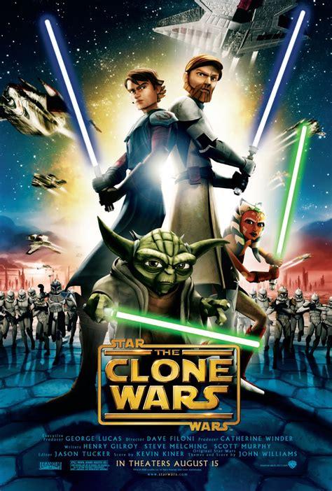 Star Wars La Guerra De Los Clones  2008  [1080p] [Latino ...