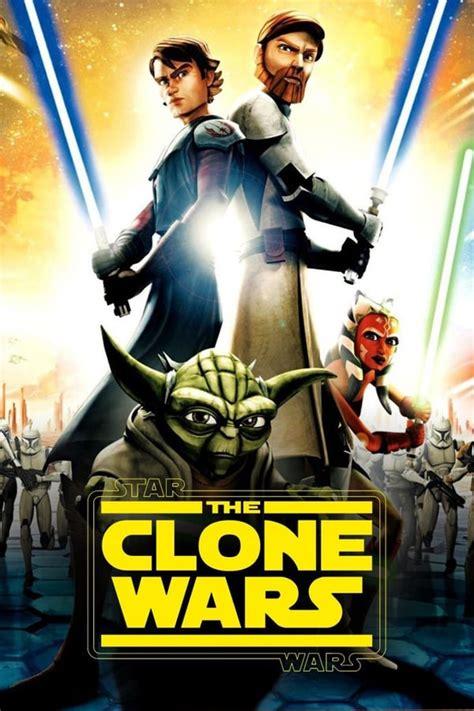 Star Wars: Las guerras Clon Temporada 7 Capitulo 4 Online ...