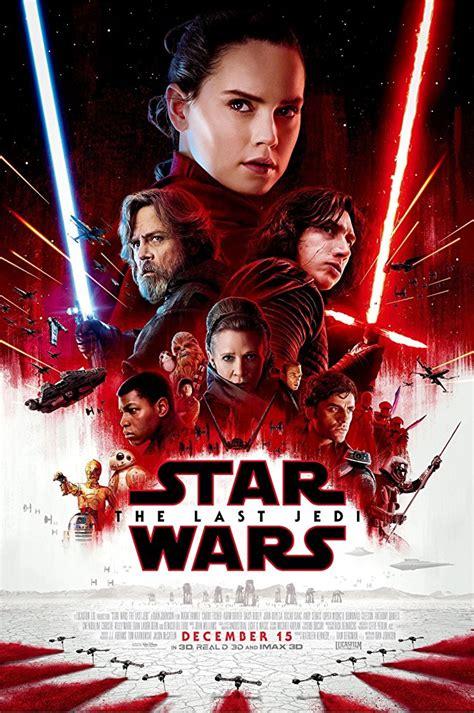 Star Wars: Los últimos Jedi  2017  ver o descargar en HD ...
