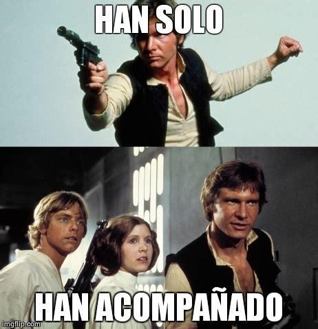 Star Wars Mejor dejar dormir la Fuerza   Cine, series y ...