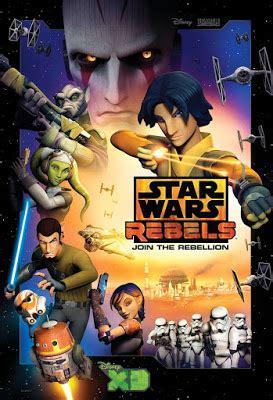 Star Wars Rebels   Serie Animada Latino Descargar MEGA