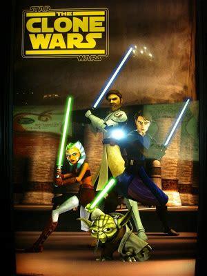 Star Wars The Clone Wars Online Latino Gratis   cinechipma