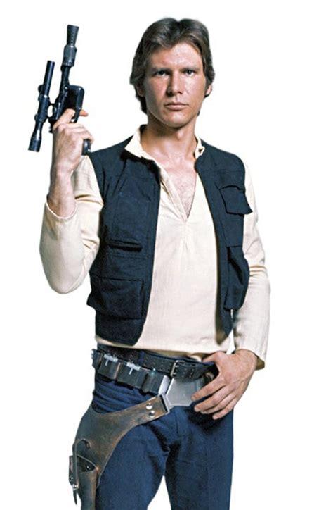 Star Wars The Empire Strikes Back Han Solo Vest