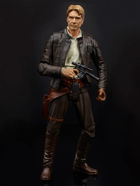 Star Wars: The Force Awakens   These New Figures Reveal ...
