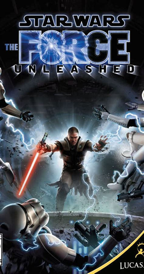 Star Wars: The Force Unleashed  Video Game 2008    IMDb