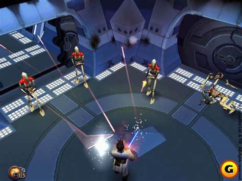 Star Wars   The Phantom Menace PC Game Download Free Full ...