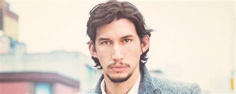 Star Wars VII : Adam Driver podría ser el hijo de Han ...
