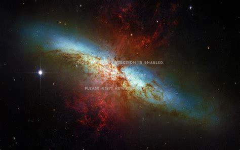 starburst messier galaxy space cosmos