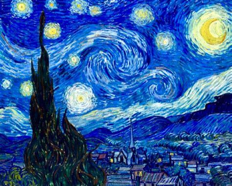 Starry night. Vincent Van Gogh. | Van gogh pinturas ...