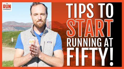 Start Running at 50 | 3 Tips for Strength & Health   YouTube