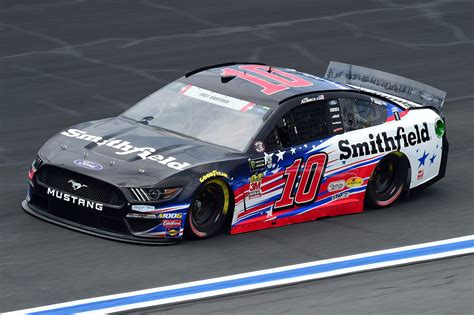 Starting lineup for 2019 Coca Cola 600 | Official Site Of ...