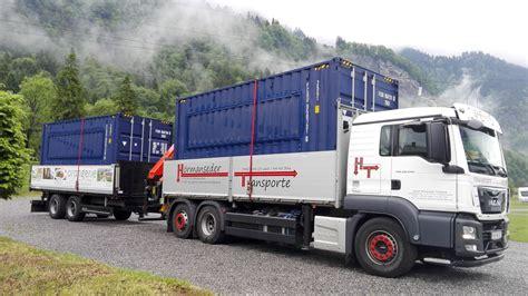 Startseite   Hörmanseder Transporte :: Kranarbeiten, Kran ...