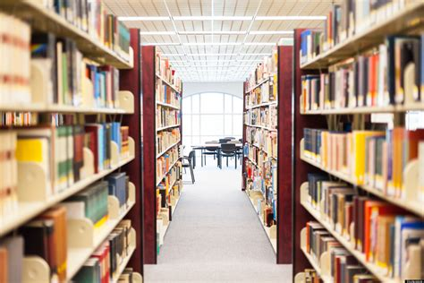 State of America s School Libraries | HuffPost