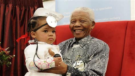 State of the art Nelson Mandela Children's Hospital ...