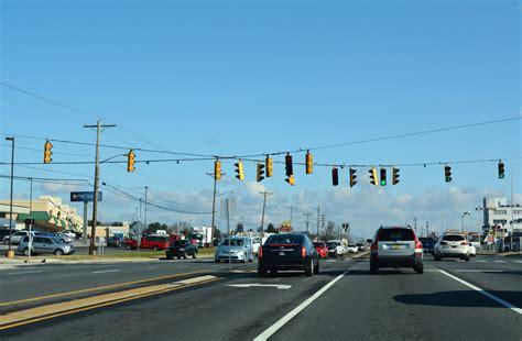 State Route 2 East   AARoads   Delaware