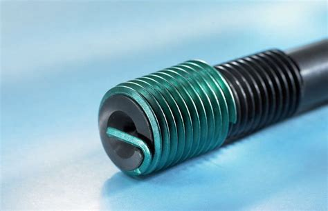 Steady Growth for Heli Coil Thread Inserts | Global ...