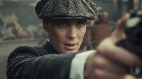 Stealing the Peaky Blinders Style | ScotlandShop