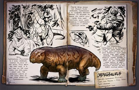 Steam Community :: :: Dossier: Lystrosaurus