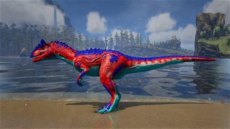 Steam Community :: Guide :: ARK Creature Color Regions ...