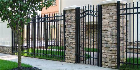 Steel Estate   Ameristar Fence Products