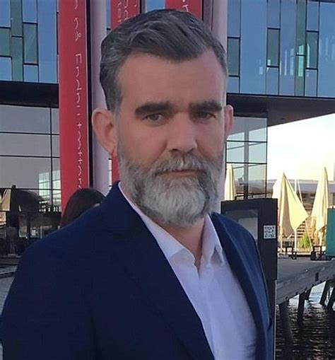 Stefan Karl Stefansson cause of death and career as he ...
