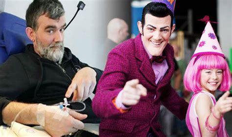Stefan Karl Stefansson dead: LazyTown actor dies aged 43 ...