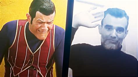 Stefan Karl Stefansson dies. Tribute for Robbie Rotten ...