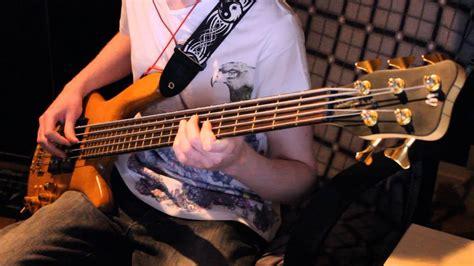 「Tell Me Goodbye」  Big Bang 【Bass Cover w/ Tabs】   YouTube
