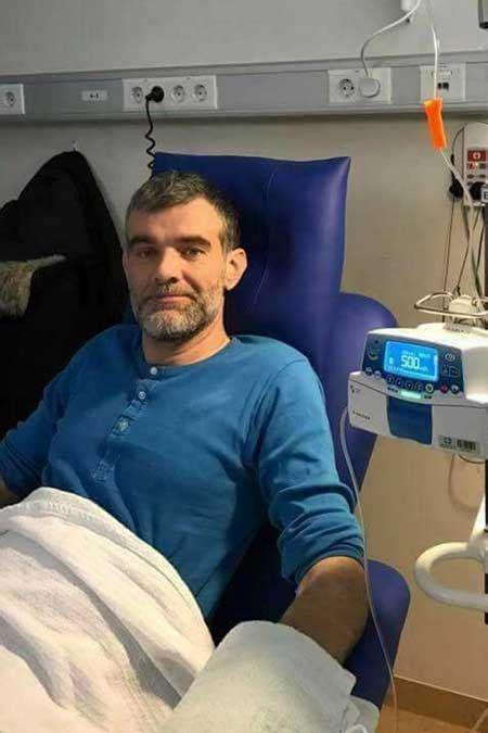 Stephan Karl Stefansson Dies Of Bile Duct Cancer Aged 43