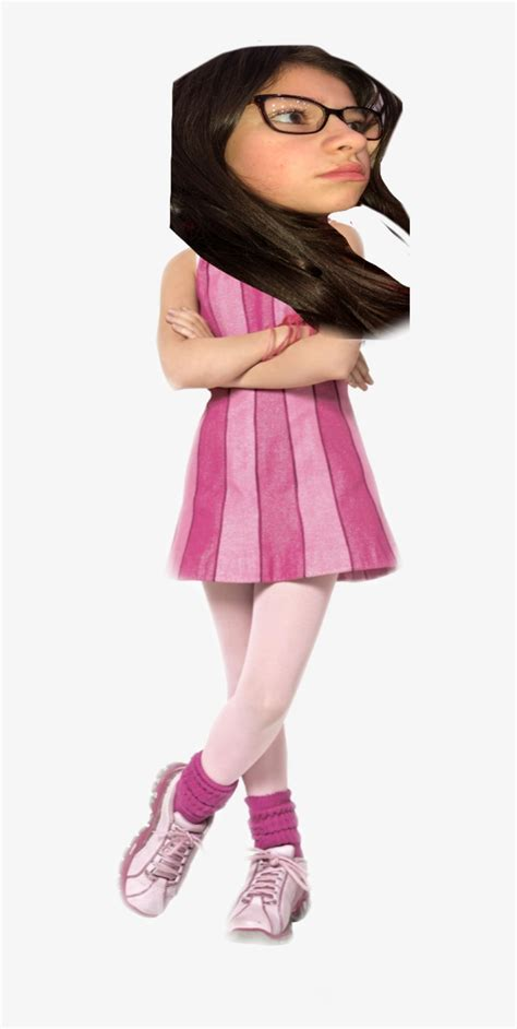 Stephanie Lazy Town Png PNG Image | Transparent PNG Free ...
